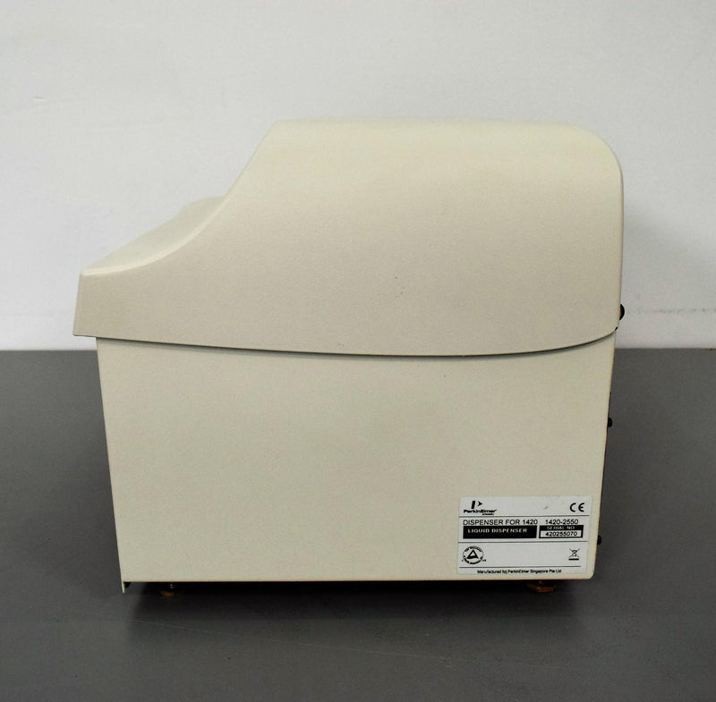 Used: Perkin Elmer 1420-2550 Liquid Dispenser for 1420 Microplate Reader