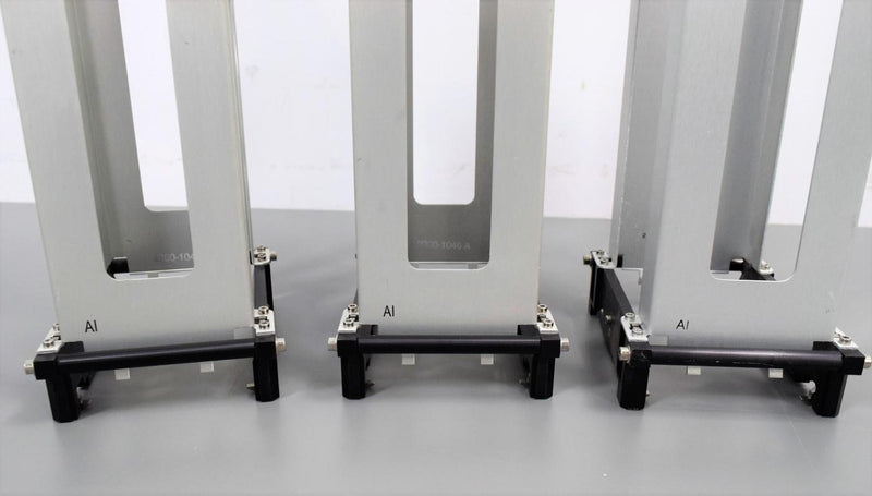 Used: Set of 3 Stacks for Molecular Devices Model GT Multimode Microplate Reader