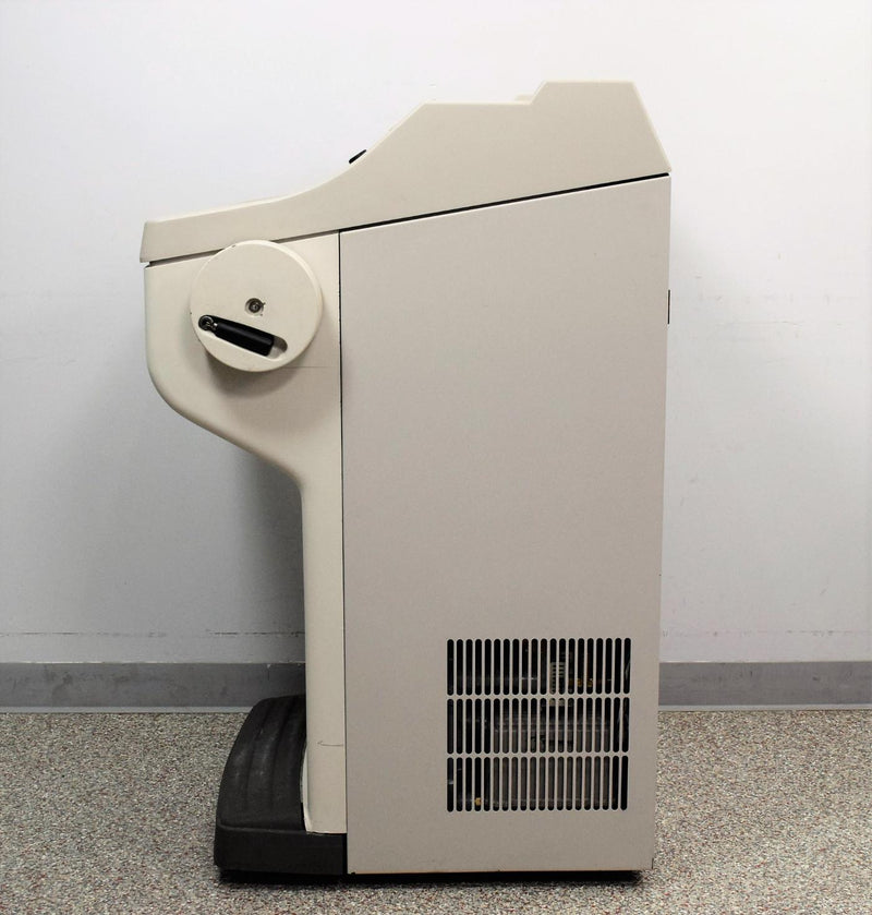 Used: Sakura Tissue-Tek Cryo 3 D115 Cryostat Microtome for Histology Tissue Sectioning