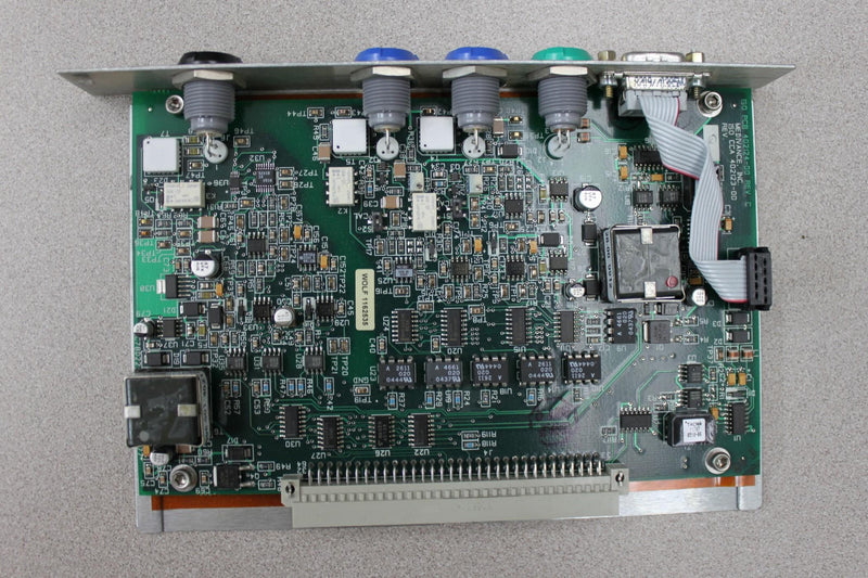 Used: Medivance Inc ISO CCA 402123-00 REV Q  PCB Kimberly Clark Patient Warming System