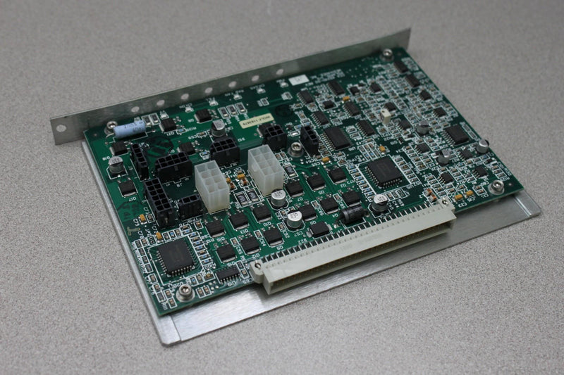 Used: Medivance, Inc. Polaris I/O CCA 402101-00 Rev. M PCB for Kimberly-Clark System