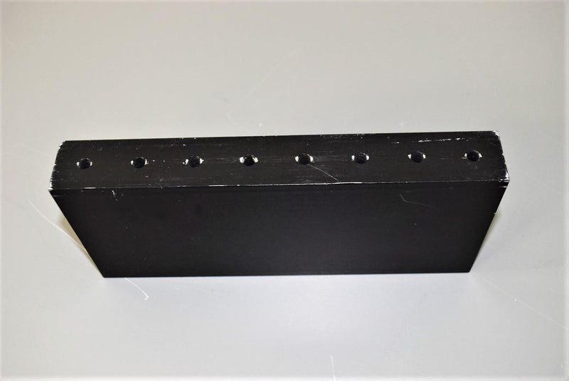 Used: Beckman Coulter 342423 Dry Bath Heating Block for 1/2 x 2 8-Slot Tubes Warranty