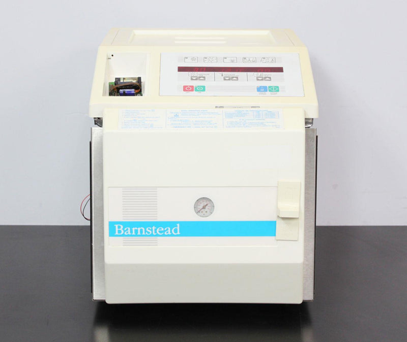 For Parts or Repair: Barnstead Thermolyne Model C57835 Autoclave - For Parts or Repair