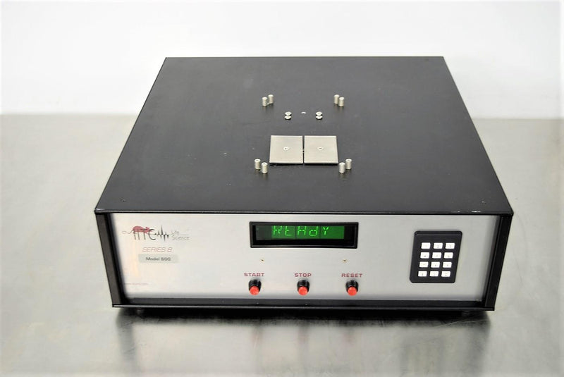 For Parts or Repair: IITC Life Sciences 600 Incapacitance Meter Tester Mice Rats and Birds For Parts