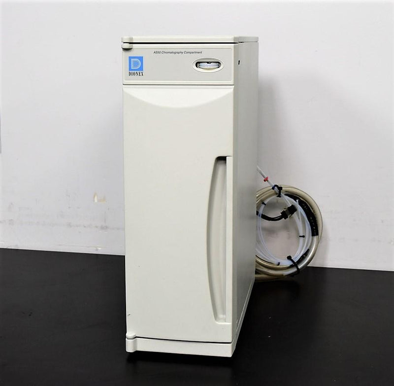 Used: Dionex AS50 Chromatography Compartment with Extras - HPLC Autosampler Warranty