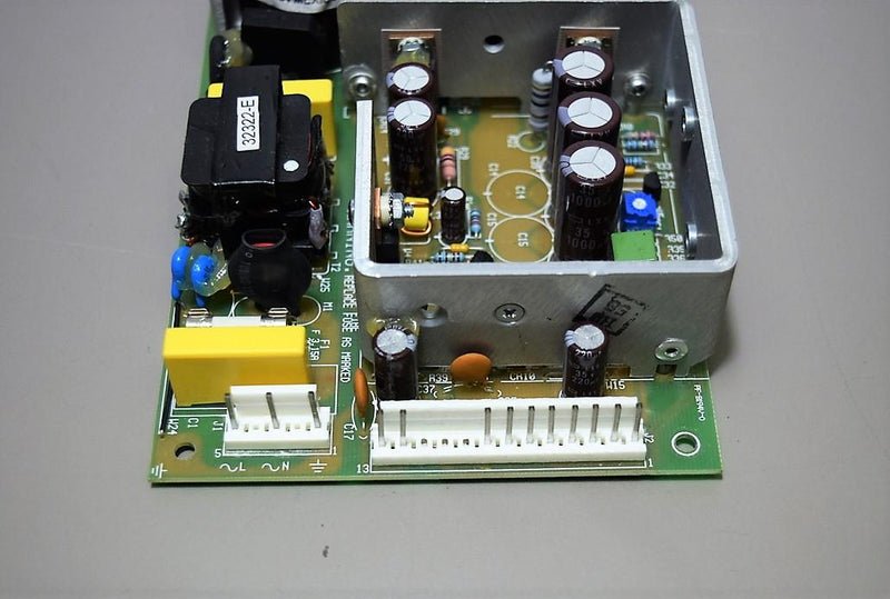 Used: Medtronic Evolution Plus - Condor GLM110-212 PCB Power Supply Warranty