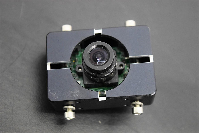 Used: BD Innova Microbiology Processor Mini Visual Sensor Module Warranty