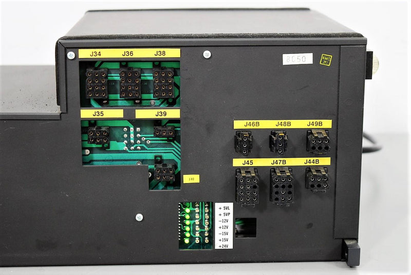 Used: Roche Cobas Fara II Analyzer Power Supply for Modules Warranty