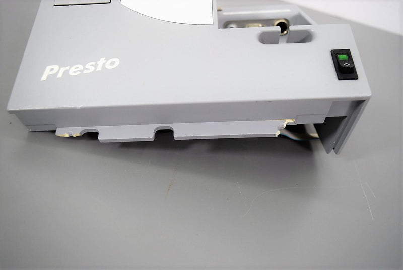 Used: Julabo Presto LH45 Water Chiller Tested Front Control Panel w/Warranty