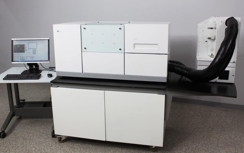 Used: Perkin Elmer Evotec Opera High Content Screening Spinning-Disk Confocal Imaging