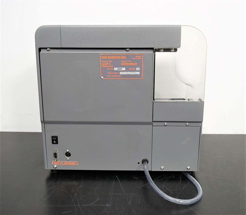 Used: DVS Sciences CyTOF 2 AS-5 AutoSampler for Mass Cytometer  with 90-Day Warranty