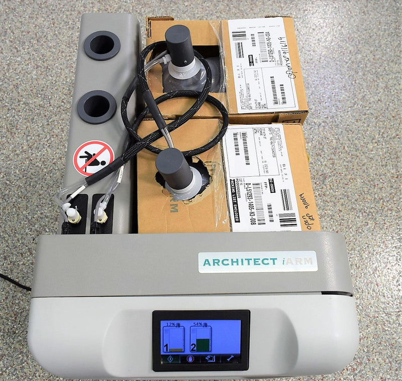Used: ARCHITECT iARM 8C95-91 for Abbott ARCHITECT Plus i2000SR Analyzer w/ Warranty