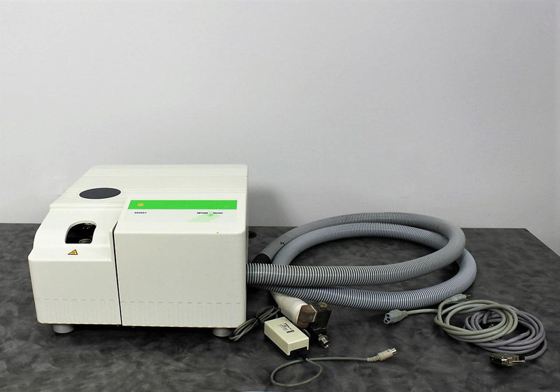 For Parts or Repair: Mettler Toledo DCS821e Differential Scanning Calorimeter 51119833