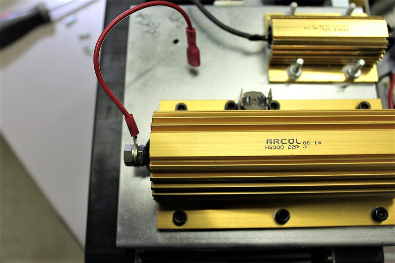 DermaMed Large Capacitor Power Unit