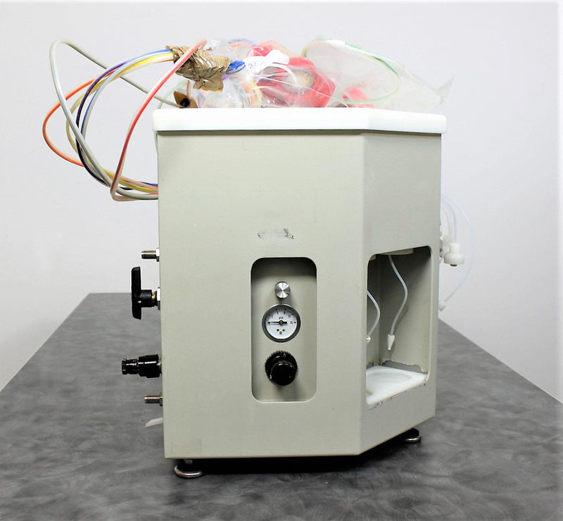 Used: AAPPTec Endeavor 90 I Solid Phase Peptide System with 90-Day Warranty