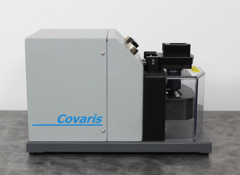 Used: Covaris CP02 cryoPREP Automated Dry Pulverizer Cryogenic Sample Pulverization