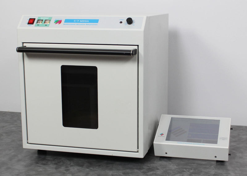 NLS Certified: Milestone Micromed T/T Mega Multifunctional Microwave Tissue Histoprocessor