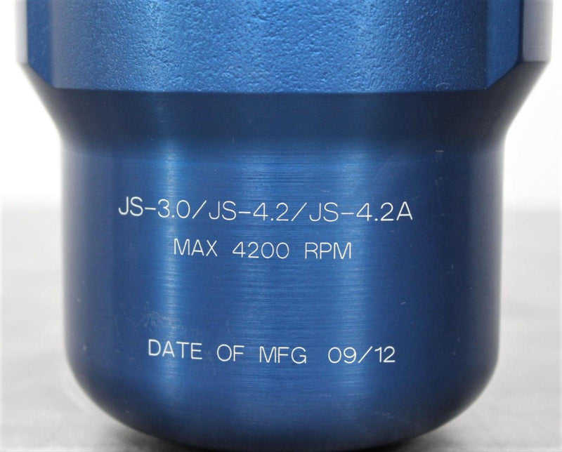 Beckman Coulter 368575 JS-30/JS-4.2/JS-4.2A for Rotor Swing Bucket 4200RPM