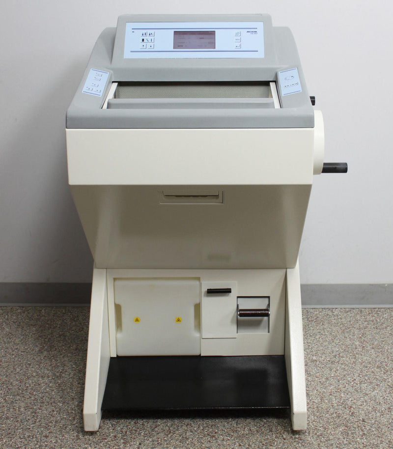 Refurbished: Thermo Microm HM 550 OVP Cryostat 956464 Microtome w/ Blade Holder & Vacutome