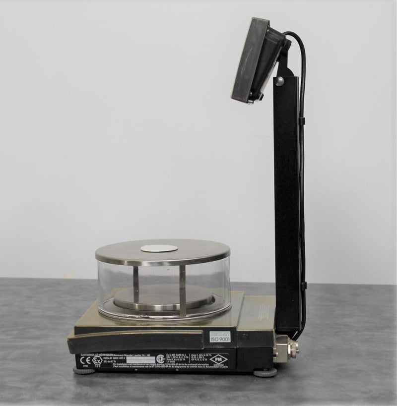 Sartorius FC06BBE-SX Explosion Proof Balance/Scale with 90-Day Warranty