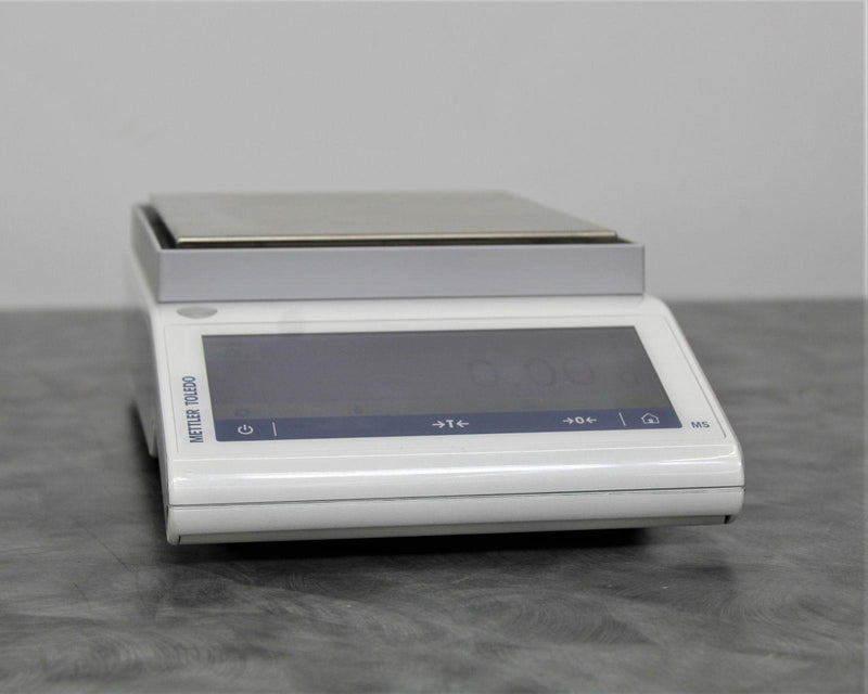 Used: Mettler Toledo MS1602TS Digital Analytical Balance/Scale with 90-Day Warranty