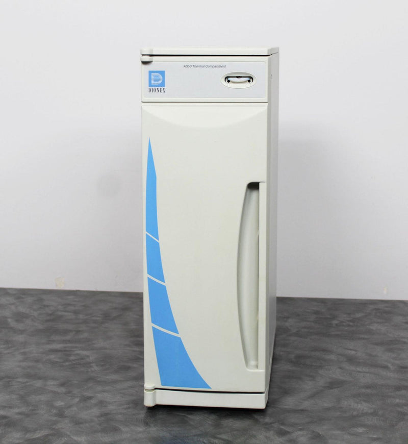 Dionex AS50 HPLC Thermal Chromatography Compartment with 90-Day Warranty