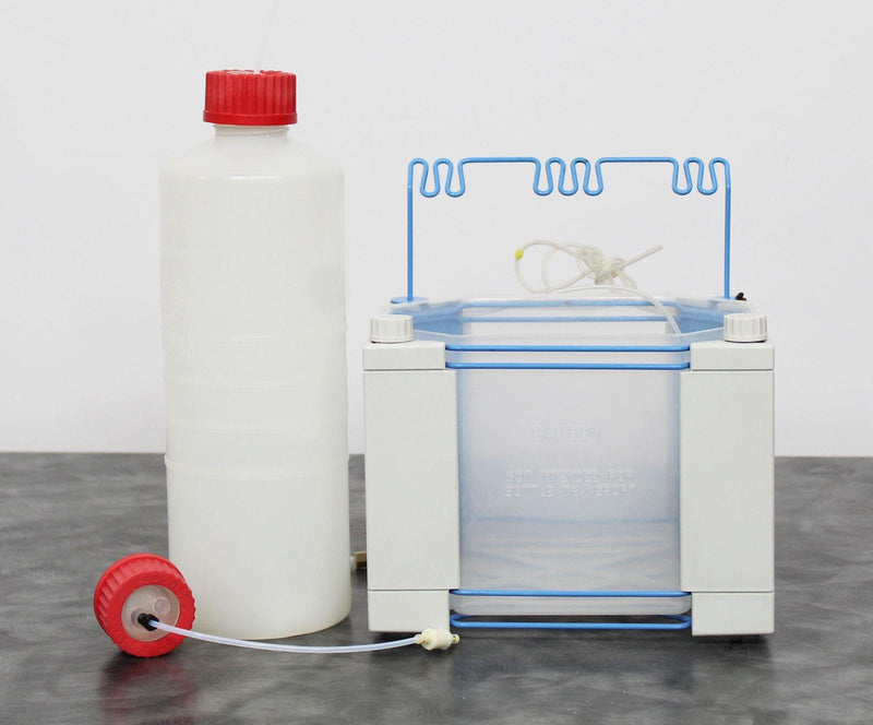 Used Guaranteed: Dionex E01 Eluent Organizer 045983 and  2L/2000mL Bottle with 90-Day Warranty