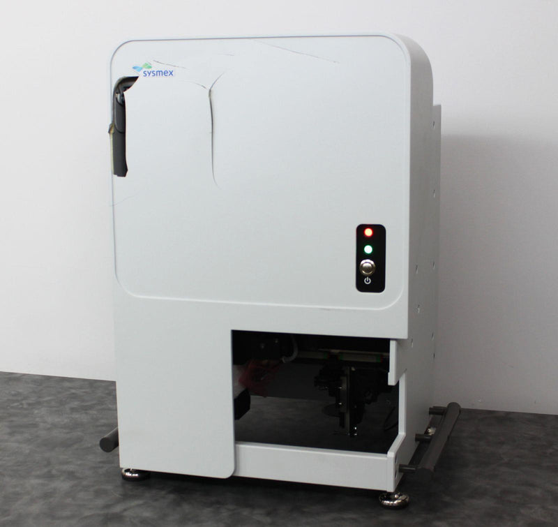 Used Sysmex Cellavision DI-60 Automated Digital Cell Morphology Analyzer CC286297