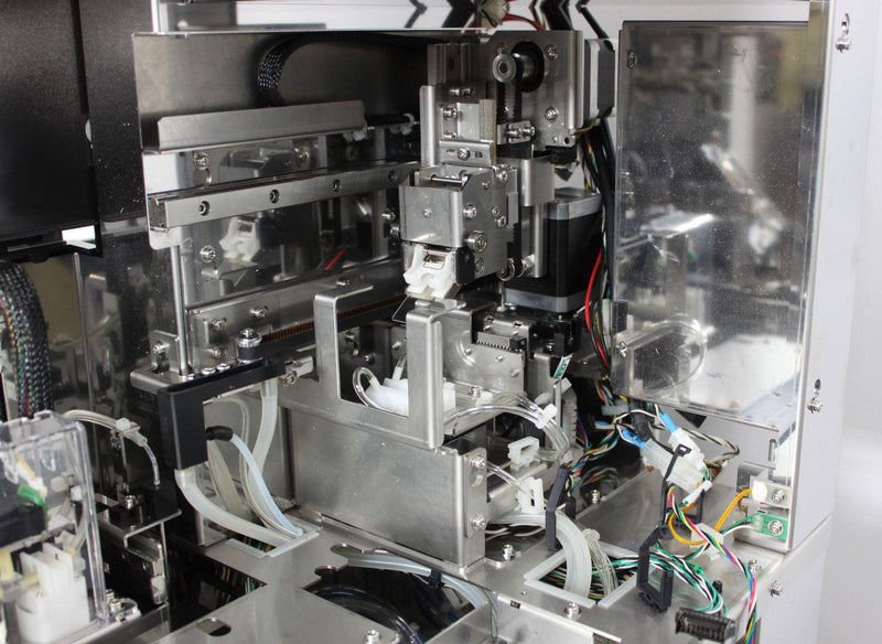 Sysmex SP-50 Fully Automated Slidemaker/Stainer BX765805 for XN-Series Modules Inside