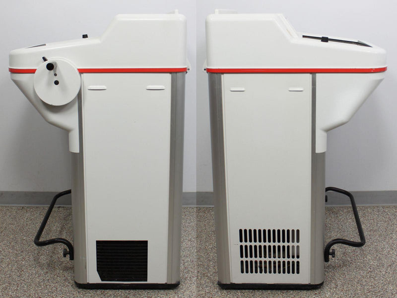 Thermo Shandon Cryotome FE Cryostat side panels