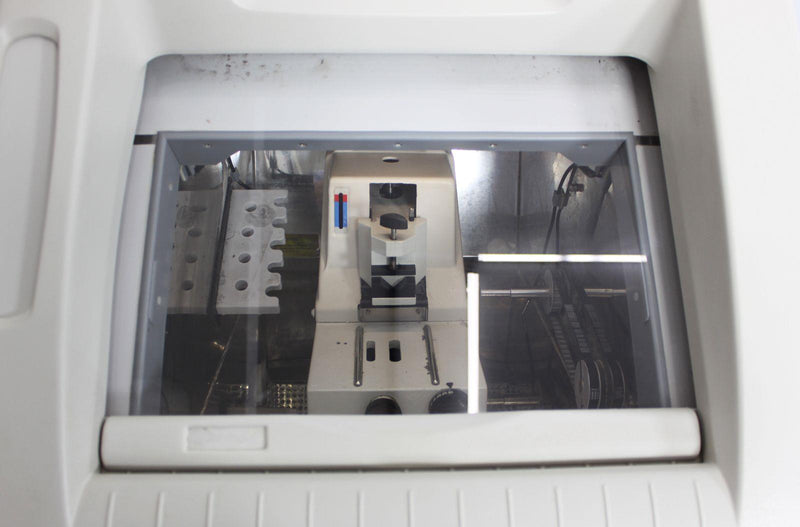 Jencons Bright Instrument OTF5000 Cryostat chamber with window