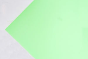 Kernowprint | Pastel Green Film