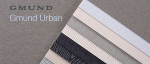 Gmund Urban Swatch Book