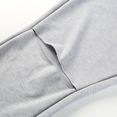 "Sweatpants ""Hello knee!"""