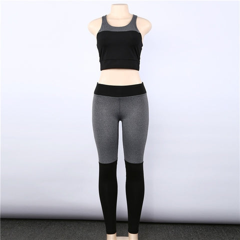 "Slim Workout Set ""Until Dawn"""