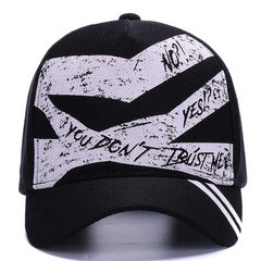 "Cap ""One Little Victory"""