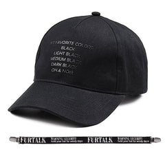 "Cap ""Black is Love"""