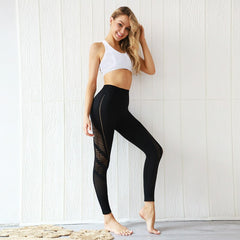 "Breathable Leggings ""Me and my leggings"""