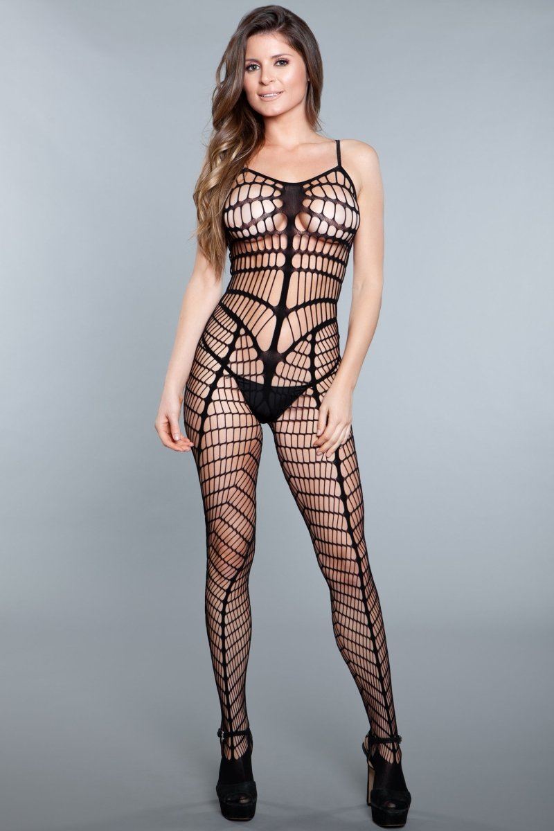 Eleanore Bodystocking