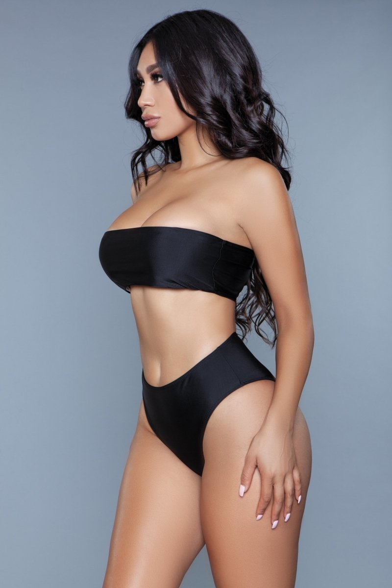 Serenity Swimsuit - Black