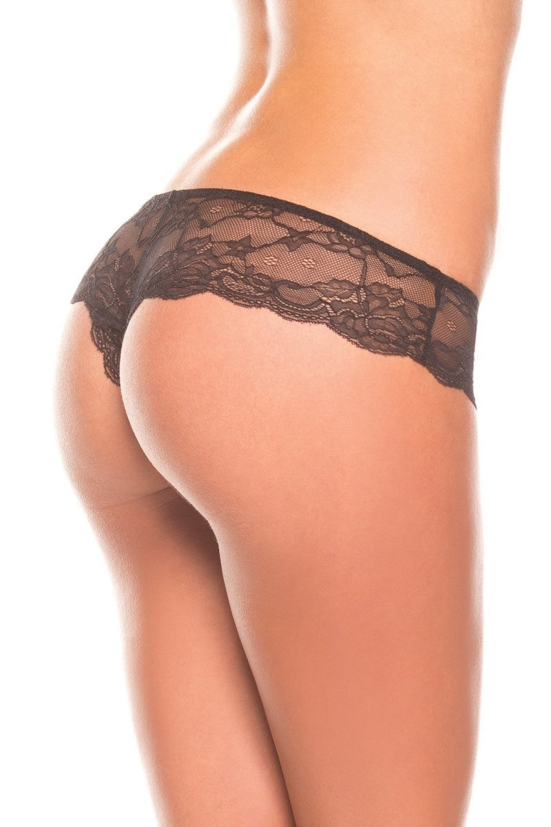 Deep Desires Lace Panty