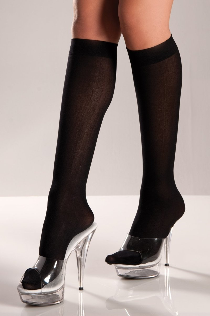 Opaque Knee High tights