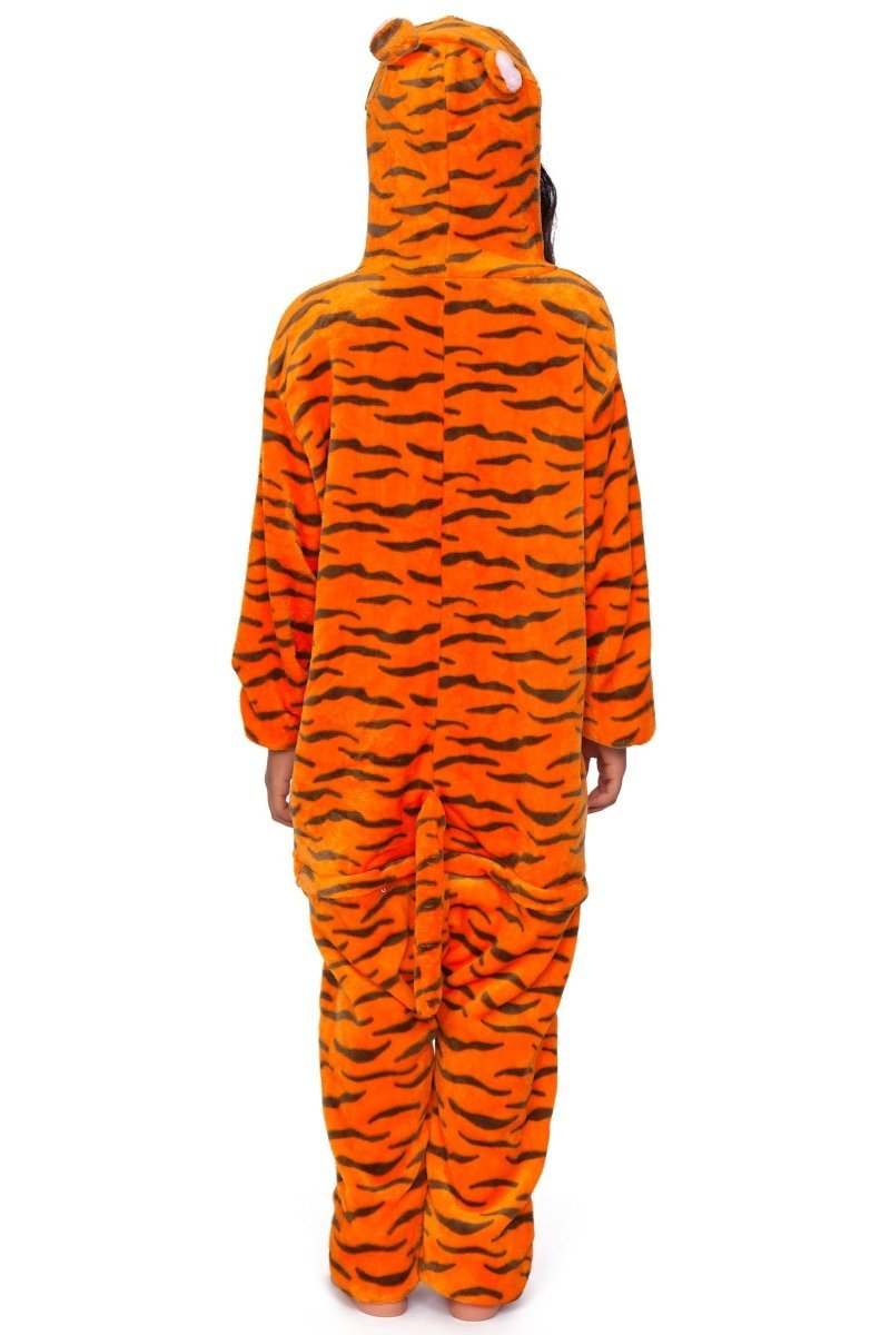 TIGER Adult Onesie