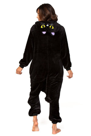 CAT Adult Onesie