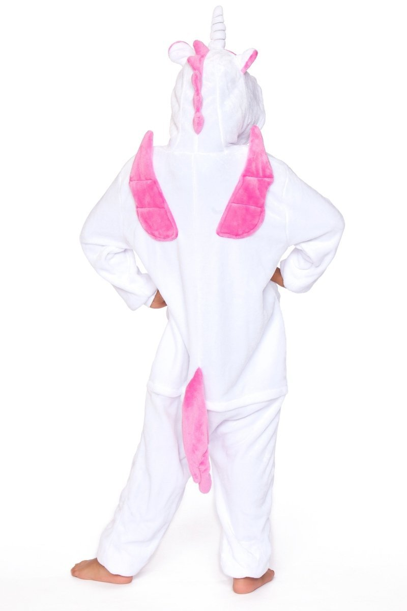PINK UNICORN Child Onesie