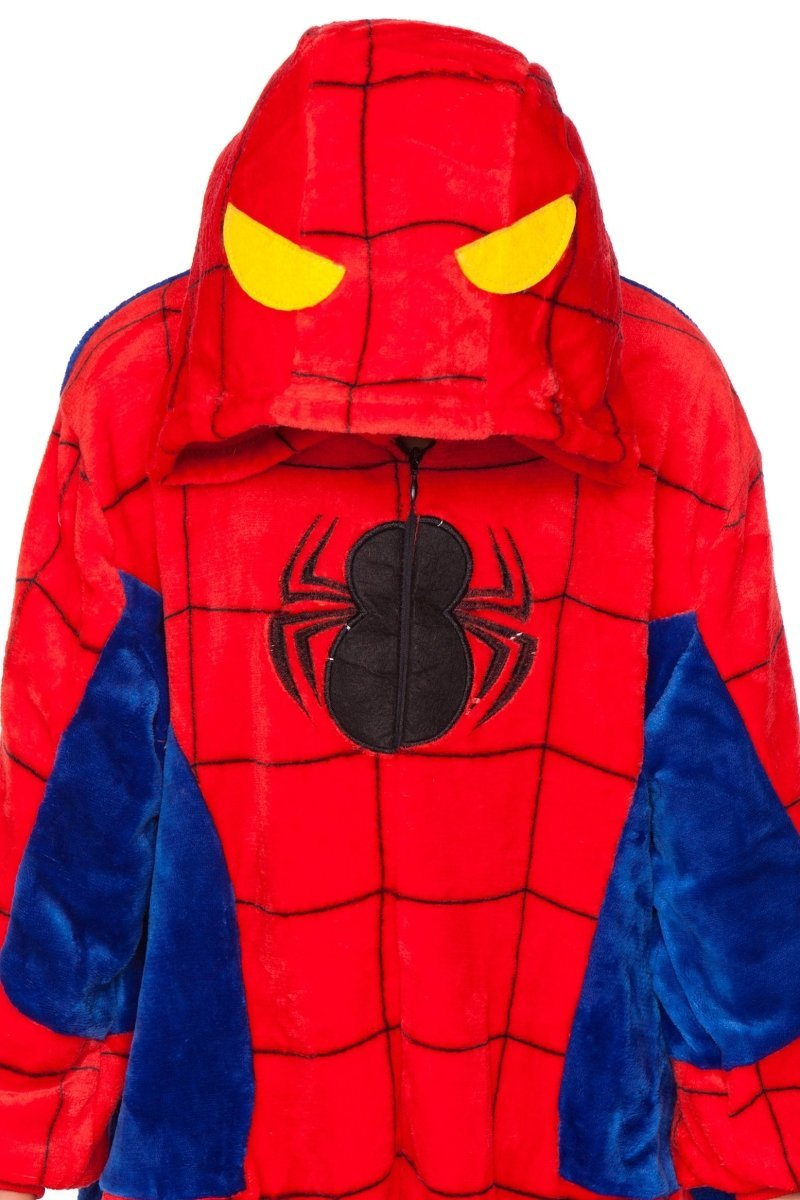 SPIDERMAN Child Onesie