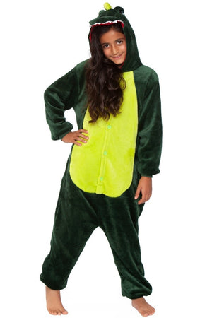 DINOSAUR Child Onesie
