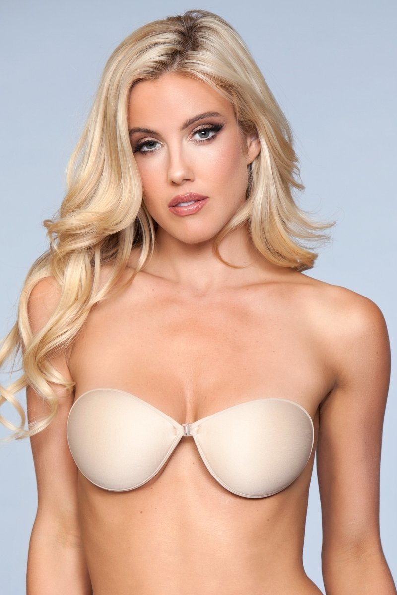 Smooth Invisible Adhesive Bra