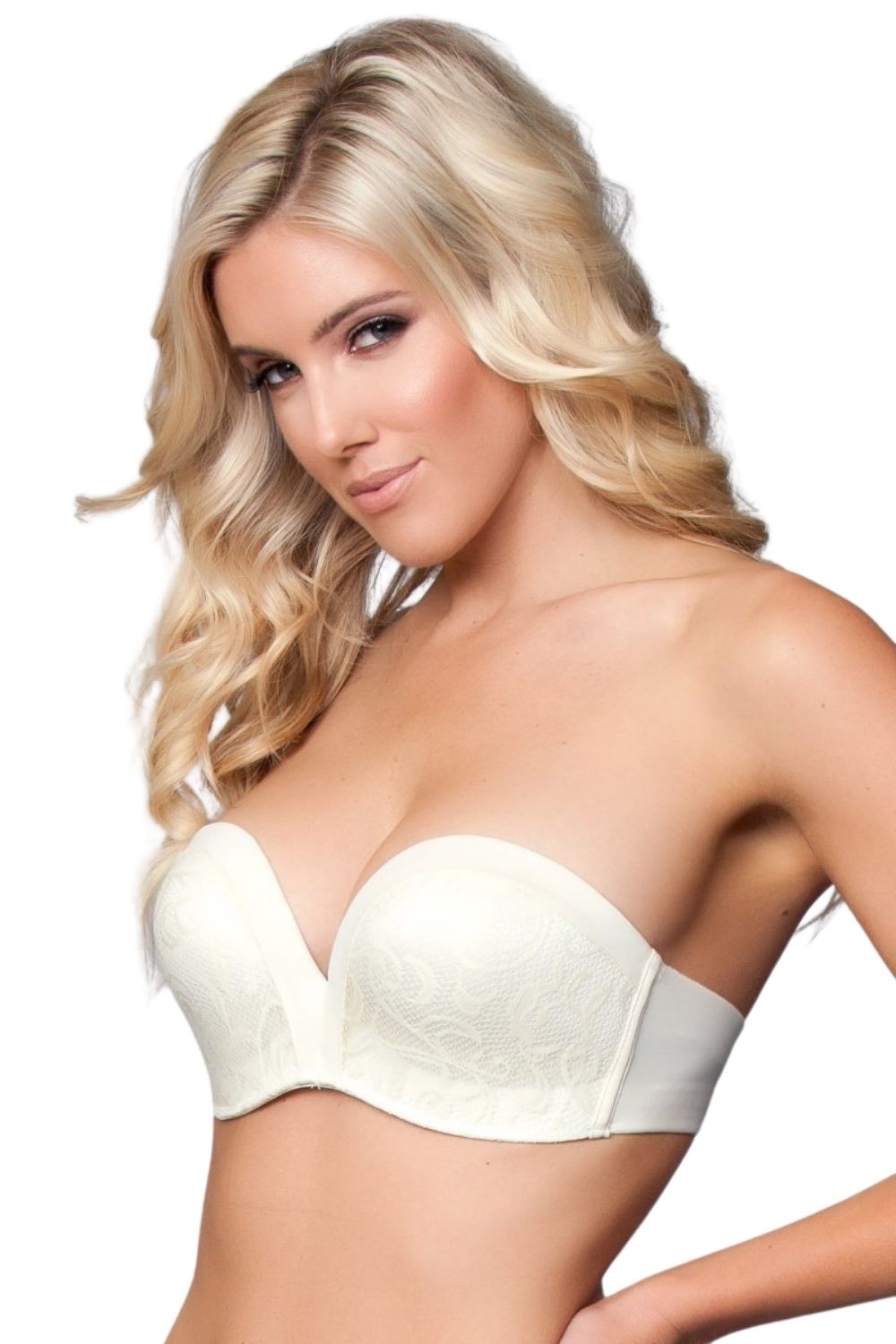 Miracle Push Up Bra