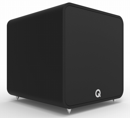 Product Launch - Q Acoustics QB12 - 12